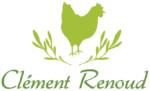 logo Clément Renoud