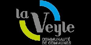 logo de la veyle